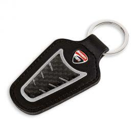Брелок Ducati Corse 12 Key Ring