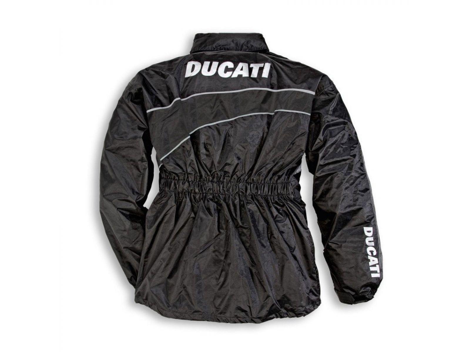 Костюм-дождевик Ducati Strada V2