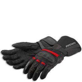 Мотоперчатки Ducati Tour 14