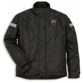 Куртка-дождевик Ducati Strada 2 Black