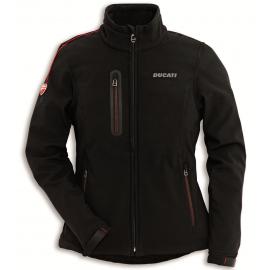 Куртка женская Ducati Windproof Jacket