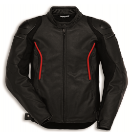 Мотокуртка Ducati Stealth C2 Perforated Jacket