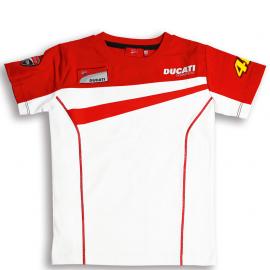 Футболка Ducati D46 Team T-Shirt