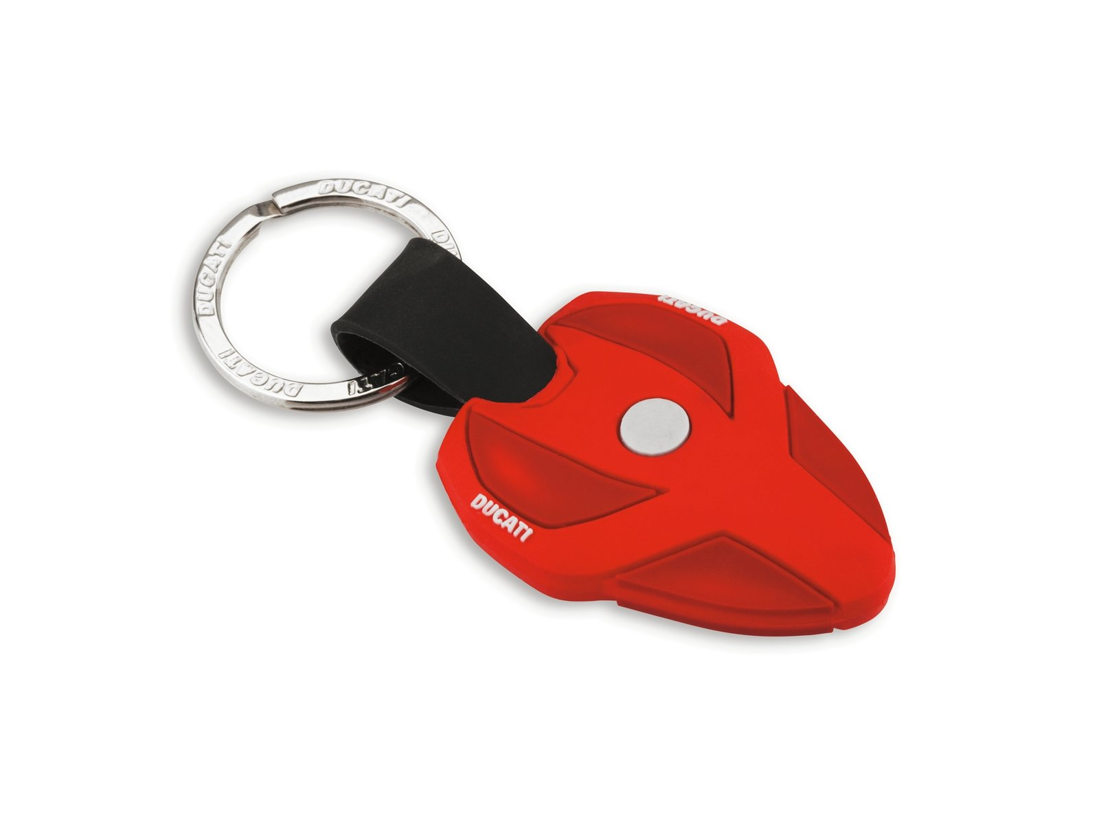Брелок Ducati Panigale 1199 PVC Key Ring