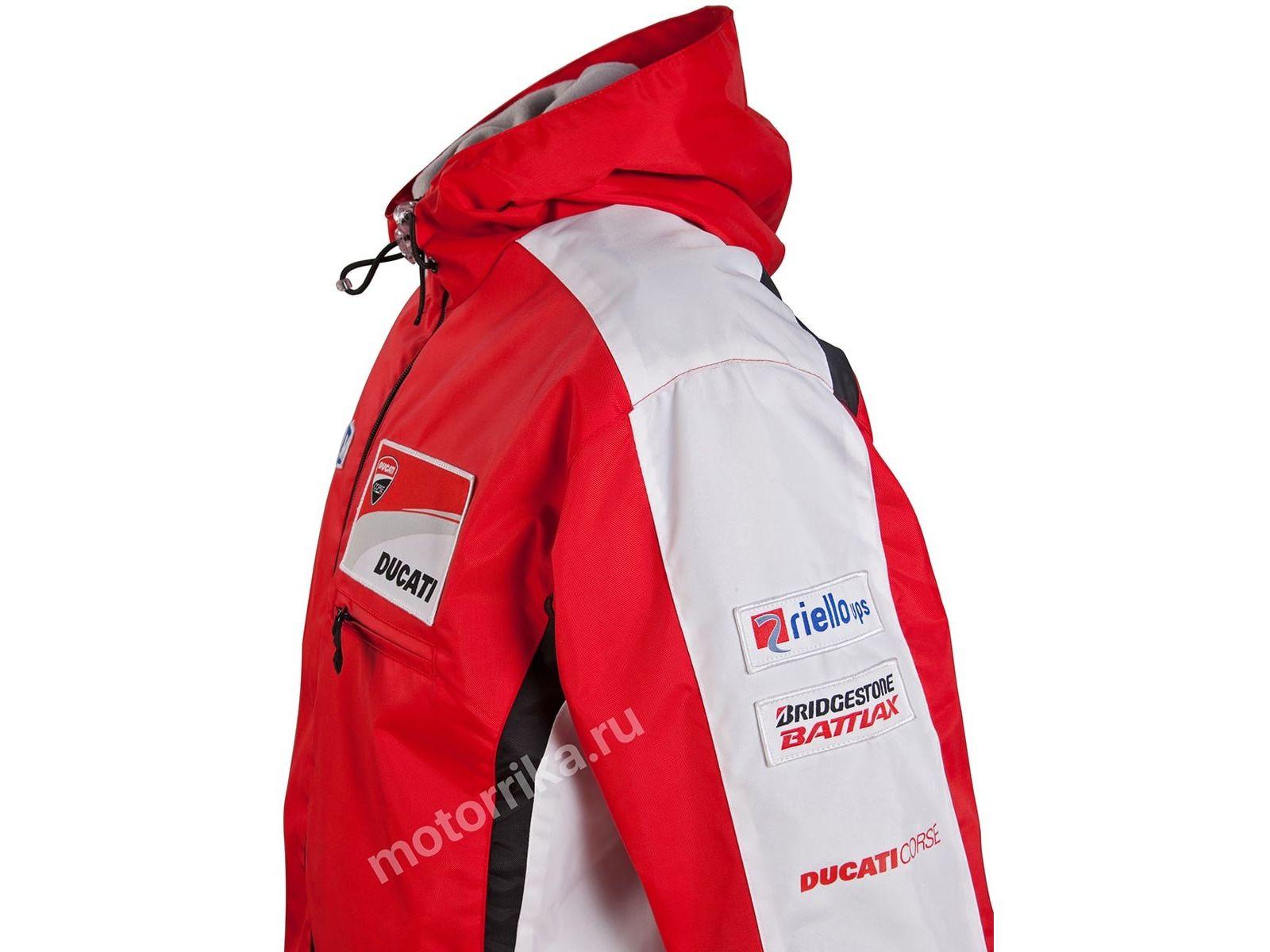 Куртка Ducati Replica 13 Winter Jacket