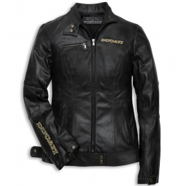 Куртка женская Ducati Monster Anniversary Lady Jacket