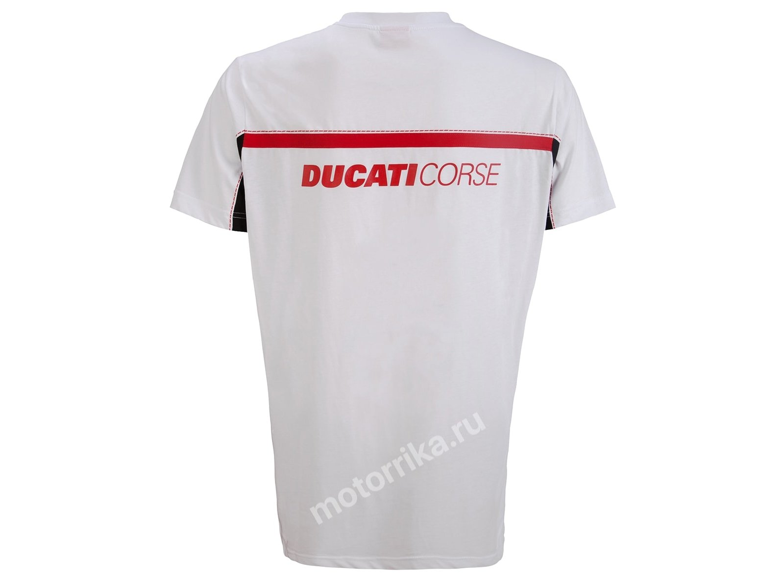 Футболка Ducati SS Corse 14 White