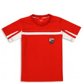 Футболка детская Ducati Corse 14 Kids