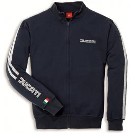 Толстовка Ducati 80s 14 Full Zip