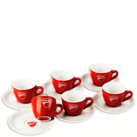 Набор кофейных чашек Ducati Coffee Cup Set Company 14
