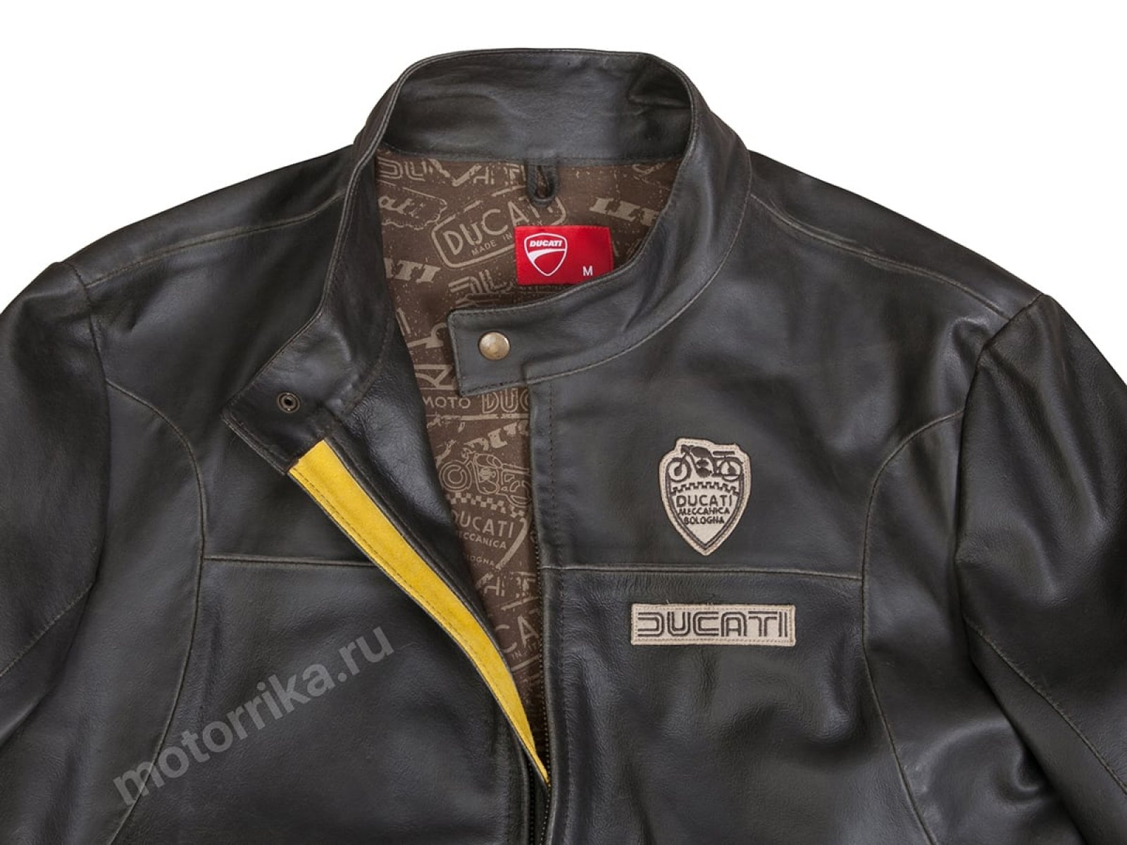 Куртка Ducati Historical 13