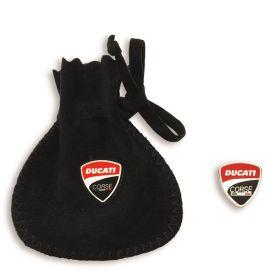 Значок Ducati Corse 14