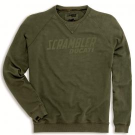 Джемпер Ducati Athletic Crew SCR Sweatshirt