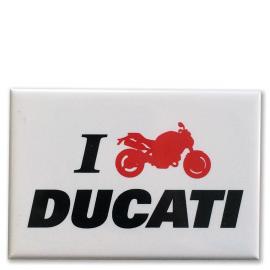 Магнит Ducati I Moto