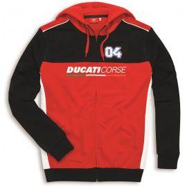 Толстовка Ducati Dovizioso SS17