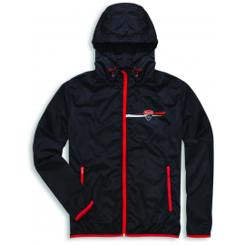 Куртка-дождевик Ducati Corse Stripe