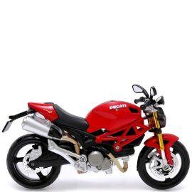 Модель мотоцикла Maisto Ducati Monster 696