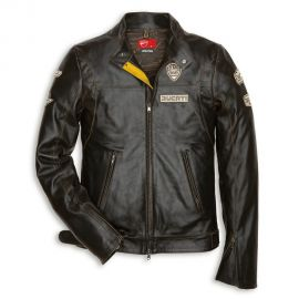 Куртка женская Ducati Historical Lady Jacket