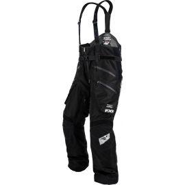 Снегоходные брюки женские FXR  ADRENALINE 15 Black
