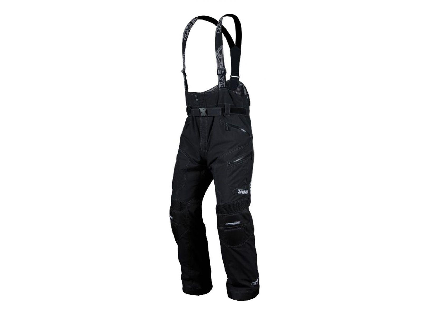 Снегоходные брюки FXR ADRENALINE X Black