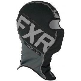 Подшлемник FXR BOOST 20 Black/Char/Grey