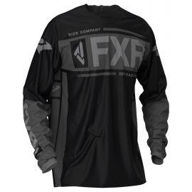 Джерси FXR CLUTCH OFF-ROAD 20 Black Ops