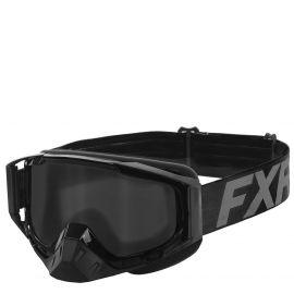 Очки снегоходные FXR CORE 20 Black Ops