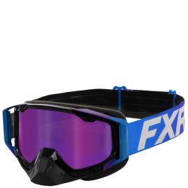 Очки снегоходные FXR CORE 20 Haze