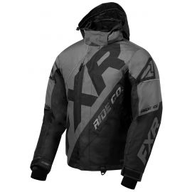 Снегоходная куртка FXR CX 20 Black Ops