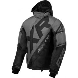 Снегоходная куртка FXR CX 20 Black/Ops