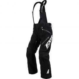Снегоходные брюки FXR ELEVATION Black