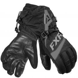 Перчатки снегоходные FXR FUEL 20 Black Ops