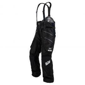 Снегоходные брюки FXR ADRENALINE 15 Black