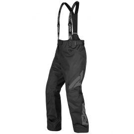 Снегоходные брюки FXR CLUTCH LITE 19 Black Ops