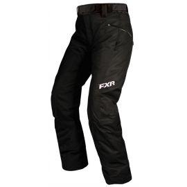 Снегоходные брюки женские FXR FRESH LADY 15 Black