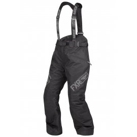 Снегоходные брюки женские FXR FRESH 20 Black Ops