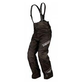 Снегоходные брюки FXR TEAM FX 11 Black