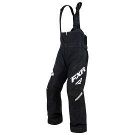 Снегоходные брюки FXR TEAM FX 15 Black