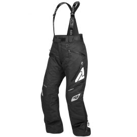 Снегоходные брюки женские FXR VERTICAL PRO 19 Black