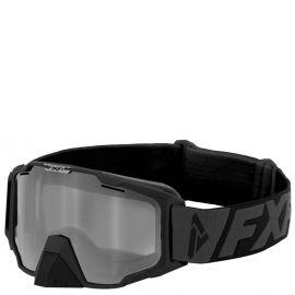 Очки снегоходные FXR MAVERICK POLARIZED 20 Black Ops