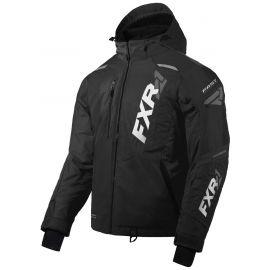 Снегоходная куртка FXR MISSION FX 20 Black