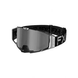Очки снегоходные FXR PILOT LE 20 Chrome