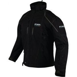 Снегоходная куртка FXR RENEGADE XC Black