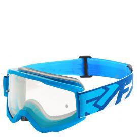 Очки кроссовые FXR SQUADRON MX 18 Blue/Navy
