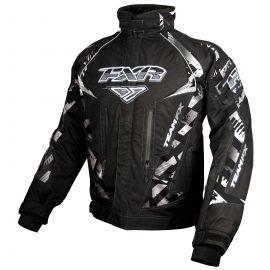 Снегоходная куртка FXR TEAM FX 11 Gradient Strike