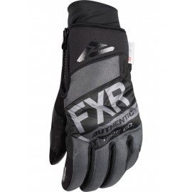 Перчатки снегоходные FXR TRANSFER PRO-TEC 20 Black Ops