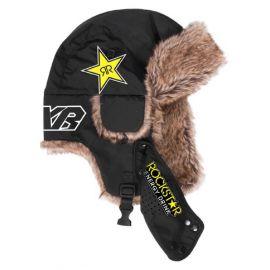 Шапка FXR TRAPPER 17 Rockstar