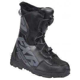 Снегоходные ботинки FXR X-CROSS PRO BOA 19 Black Ops