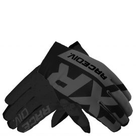 Мотоперчатки детские FXR Youth Slip-On Lite MX 20 Black Ops