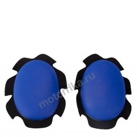 Слайдеры коленные Lightech Blue
